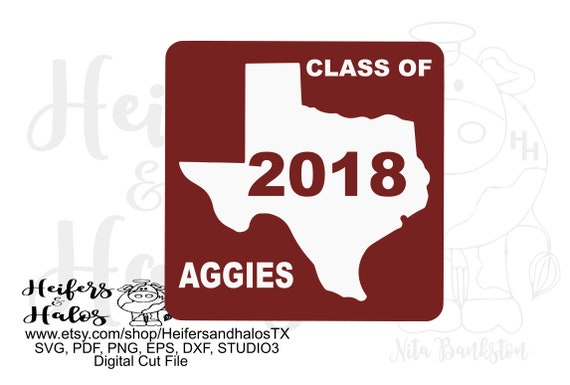 Texas Road Sign graduation can customize to your town or school, printable, sublimation, digital cut file, svg, png, eps, dxf