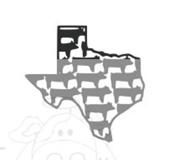 Texas Show Pig FFA 4H