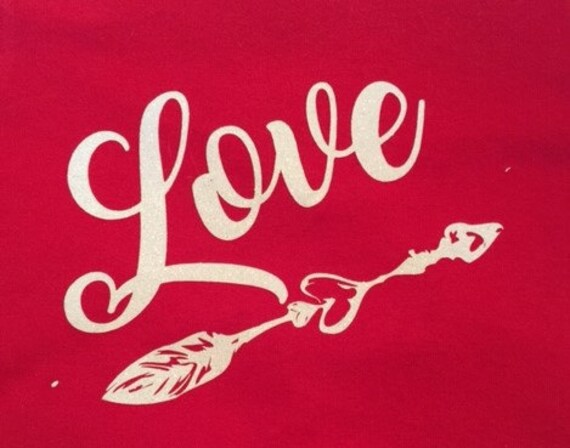BOHO Love svg cut file for cricut, silhouette, great for t-shirts, yeti cups, and decals.  Love svg