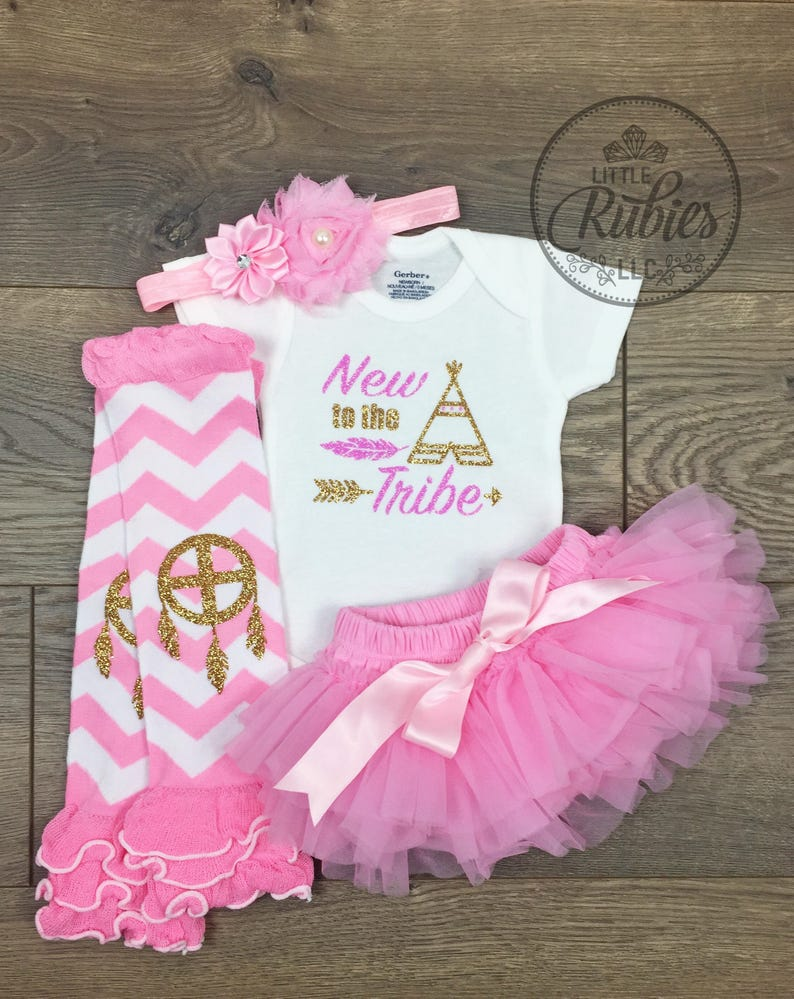 caa0e2093229 Newborn girl coming home outfit Newborn Girl Baby girl outfit