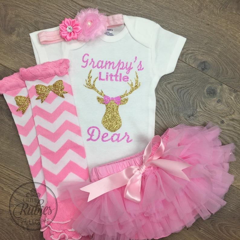 a333b87c0 Baby girl shower gift Baby shower gift baby girl Grandpa's | Etsy