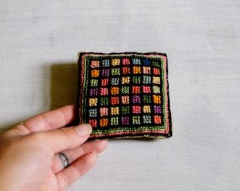 Vintage Sewing Pincushion