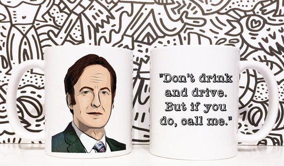 Better Call Saul Mug Saul Goodman Jimmy Mcgill