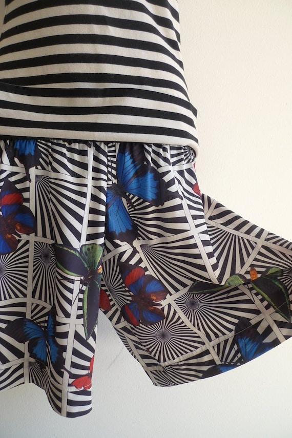 Richmond Cornejo all in one sun top and shorts