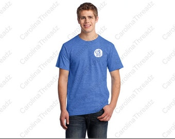 Chelsea West London Royal Blue t shirt  Footbal Fan Birthday Gift Unisex Kids