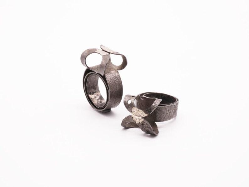 Closure rings