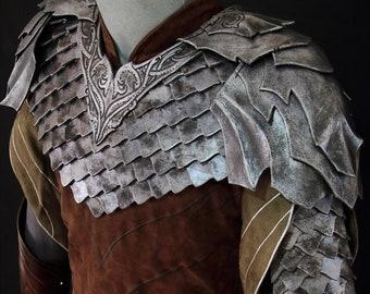 Legolas leather armor/Legola cosplay/Ranger leather armor