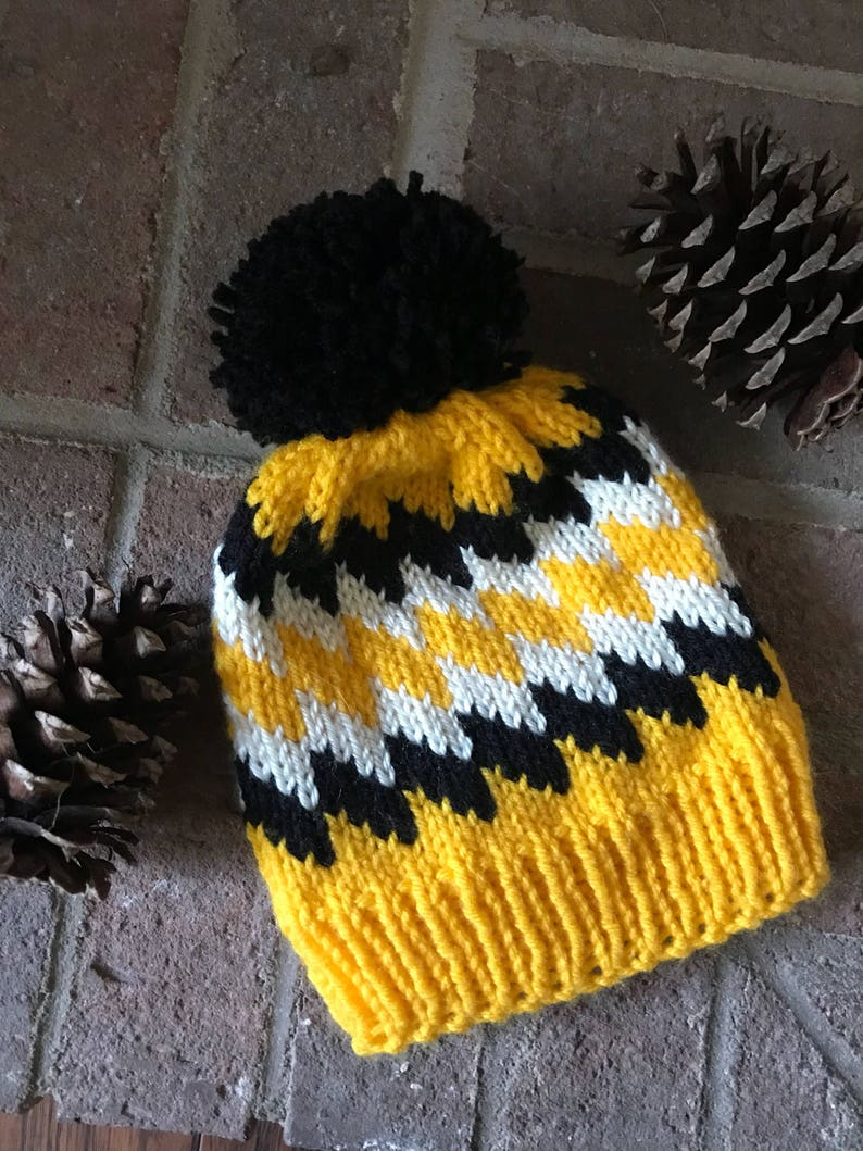 Mommy and Me Hat Set