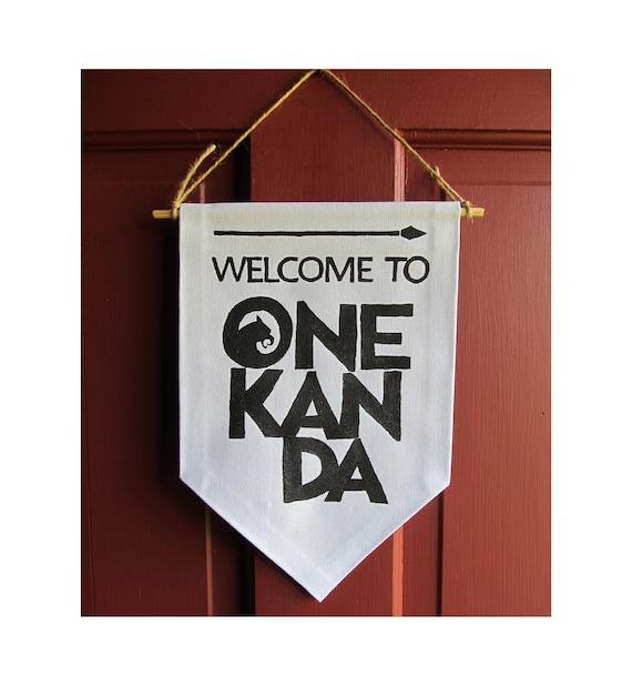 c610531c1b6 Black Panther Birthday Party One Kanda Wakanda 1st Birthday