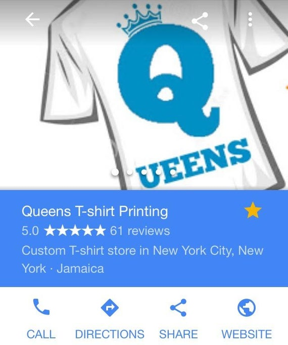 Custom tshirt printing Queens t-shirt printing names and  8496318d92d