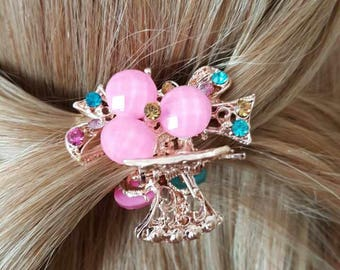 Hair jaw wedding accessories hair clip birthday gift