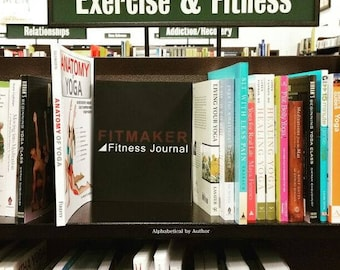 Fitness Journal   Fitness Planner