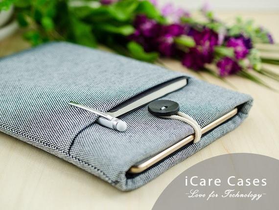 iPad Case Macbook Pro 13 Case iPad Air 4 Case 7 8 11 12 14 15 16 12 9 10 5 10 2 10 9 Inch Sleeve 2020 2021 Mini Black Cover Pouch Laptop M1
