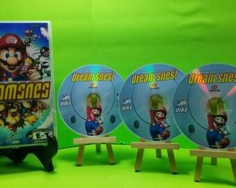 Sega dreamcast nester DC nintendo comp disc homebrew fan