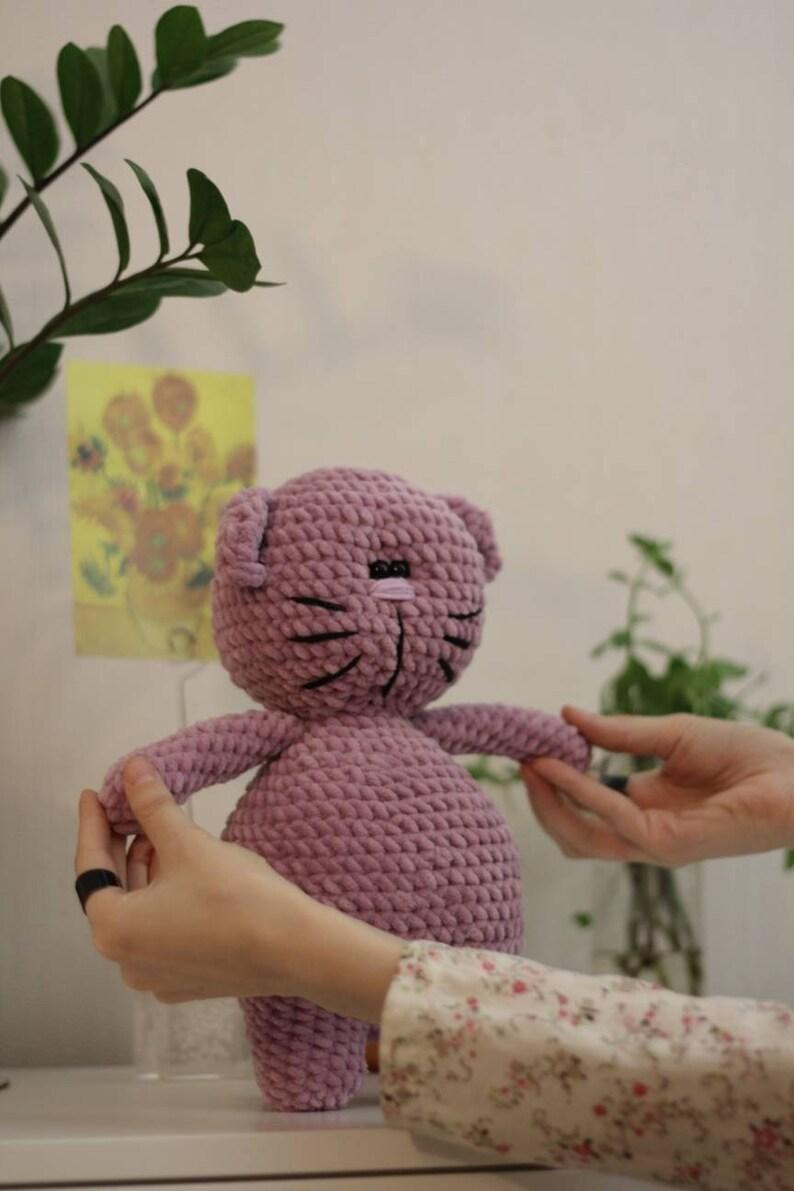 Supernatural - Castiel - Free Crochet Pattern Addon • ArtisticGaming | 1191x794