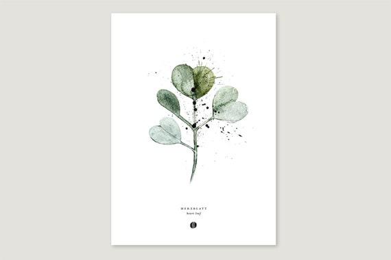 "Art Pressure/Fine Art Print: ""Heart Sheet"""