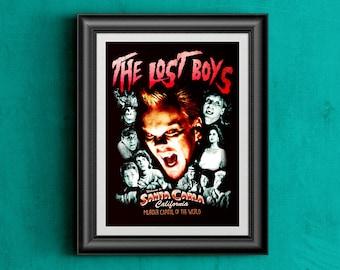 Les vampires Photo Poster print ART A0 A1 A2 A3 A4 1211