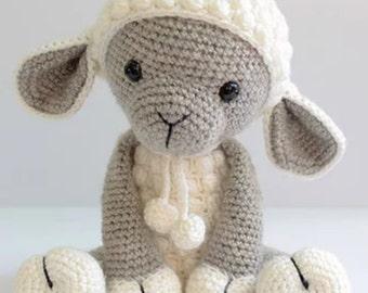 3e86baa79654 Crochet animals