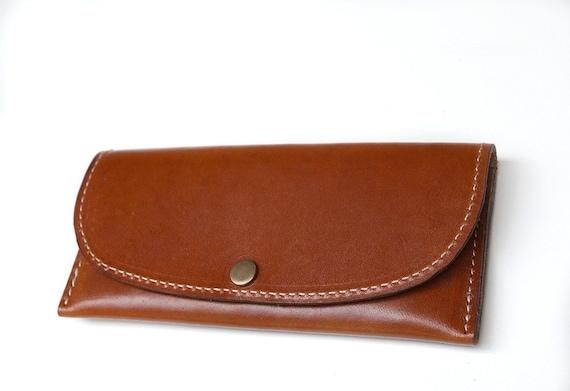 Marine Corps Cowhide Leather Black Bifold Wallet U.S