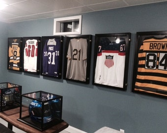 Jersey Display case 85d11fa40