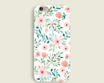 brand new 2feb9 dfefa 5s case floral | Etsy