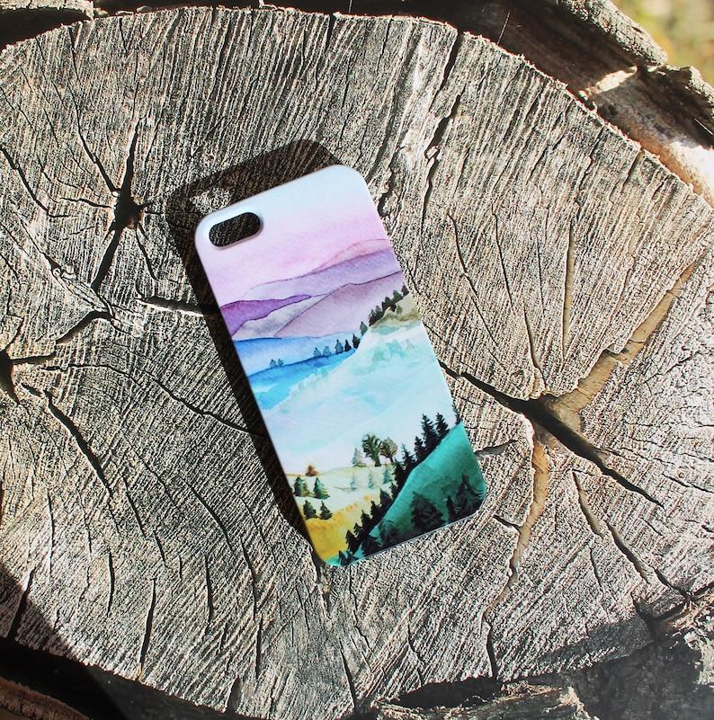 Iphone 6 case Watercolor iPhone 8 case iPhone 7 case iPhone 6s case SE iPhone 6 Plus case iPhone 11 case iPhone XS Max 11 Pro iphone case 5s