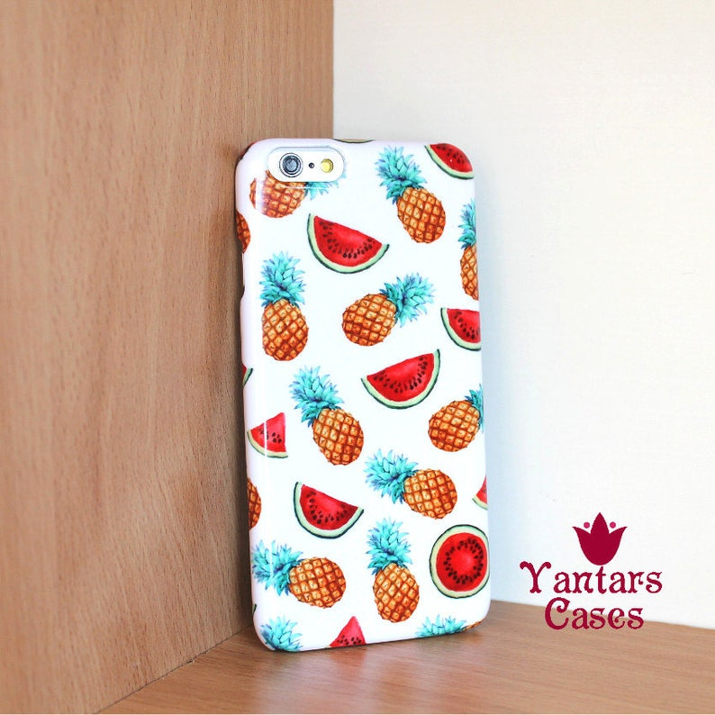 iPhone 6 case Watercolor iPhone 7 iPhone 8 Plus case Floral phone case iPhone 8 case pink iPhone 6 Plus case iPhone X case iPhone 5 case