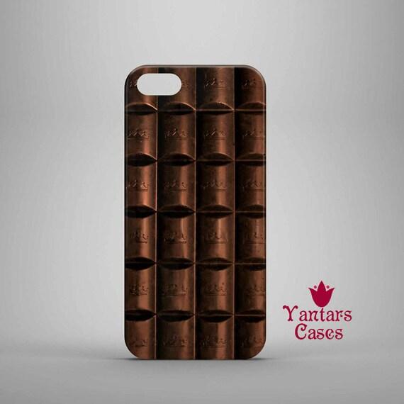 chocolate case iphone 8 plus
