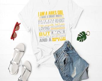 Birthday Girl Shirt Astrology Month Black Culture Urban