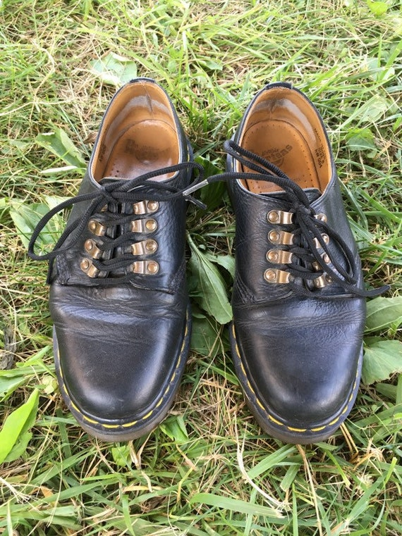 Doc Martens Boots Made in England