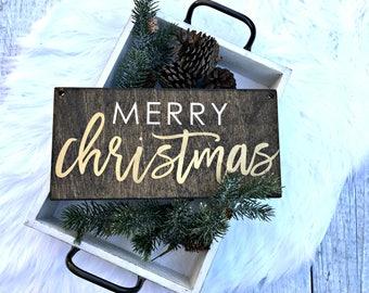 Merry Christmas | Merry Christmas wreath | Merry Christmas Wreath Sign | Christmas Sign | Christmas Decor |