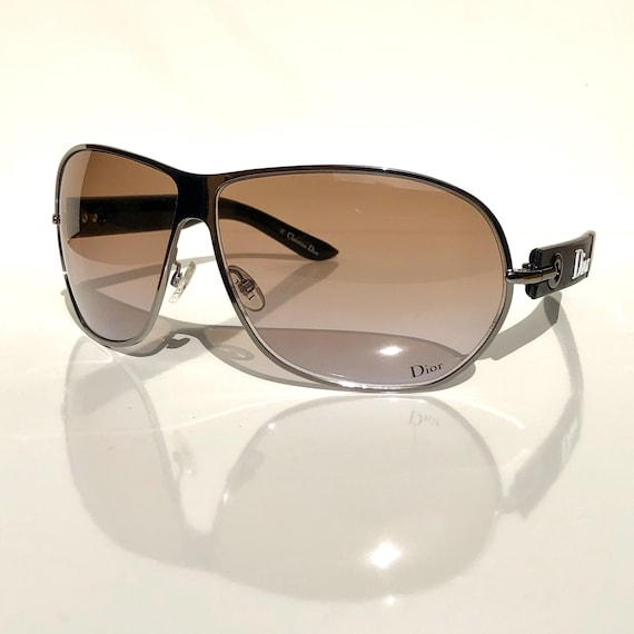 Christian Dior sunglasses model Logo 2 vintage ea… - image 4