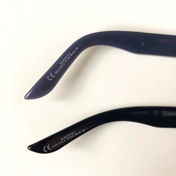Christian Dior sunglasses model Logo 2 vintage ea… - image 6