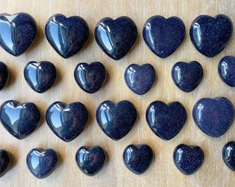 Polished Hand Carved Gold Sandstone Heart ShapedRed Sandstone HeartSandstone CrystalDecorationPendantsLove StoneGift for her-Drilled