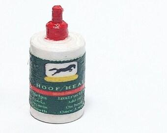 breyer hoof oil