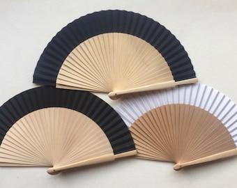 made in spain spanish fan grandmother gift hand drawn fan religious fan black fan mother gift hand fan fan of misa lace fan