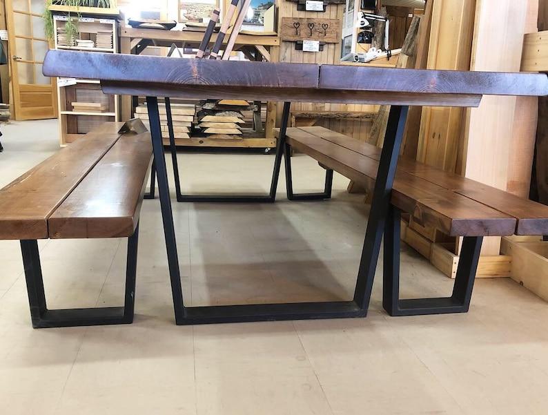 Astonishing Trapezoid Table Legs Metal Table Legs Metal Legs Diy Dining Table Legs Square Legs Coffee Table Legs Kitchen Table Legs Legs Download Free Architecture Designs Viewormadebymaigaardcom