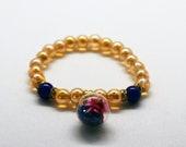 Bracelet Golden Spring De...