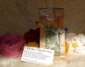 Chakra-Incense Mix with c...