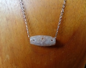 Inner Balance necklace wi...