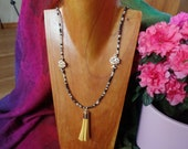 Boho Necklace Lust for Li...