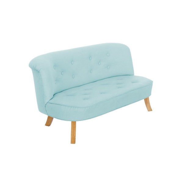 Couch, mini sofa for children nursery, children furniture child stool,  chair, children sofa, scandinavian style baby room