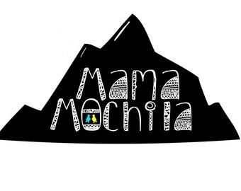 Mama Mochila