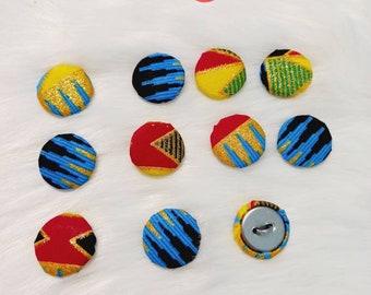 Nice wax buttons