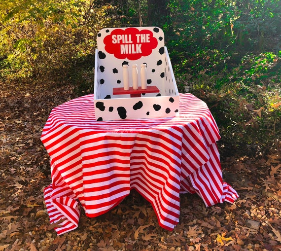Fine Milk Bottle Toss Milk Bottle Bash Target Gallery Carnival Game Backyard Game Carnival Booth Game Baby Shower Carnival Theme Party Pdpeps Interior Chair Design Pdpepsorg