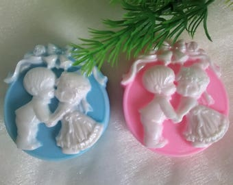 Soap wedding, WEDDING soap, gift to guests, wedding soap, groom and bride, soap guest.