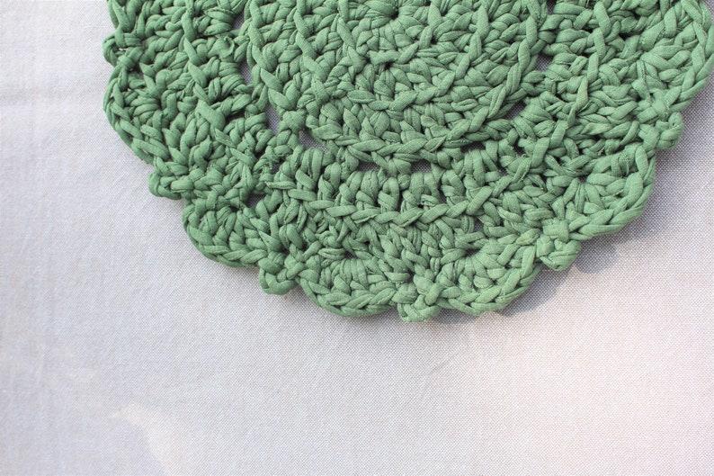vintage deutsch PDF Crochet Pattern H\u00e4kelanleitung shabby DIY Topfuntersetzter im Bohostyle