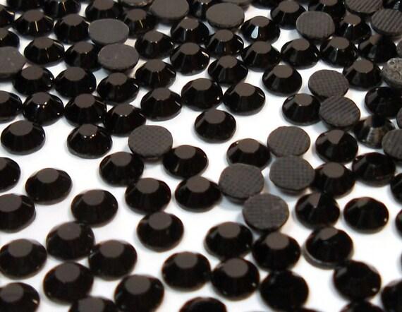 7 Box Hotfix Strasssteine AAA Qualität Glass Strass Glitzersteine 6mm 7 Farben