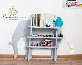 Wandregal Kinderzimmer Etsy