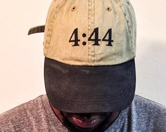 Jay-Z 4:44 Album Inspired- Dad Hat